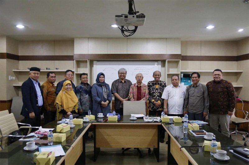 Komisi III audiensi dengan Kementerian PUPR, tindaklanjuti janji Jokowi bangun jembatan Babin