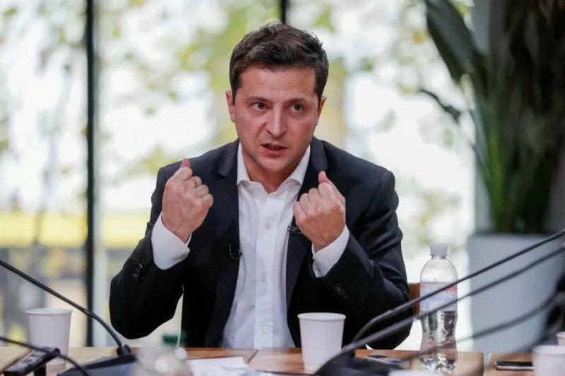 Lima negara bahas tindakan hukum atas penembakan pesawat Ukrania