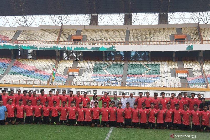 Kemampuan olah bola beberapa pemain seleksi timnas U-19 kejutkan pelatih