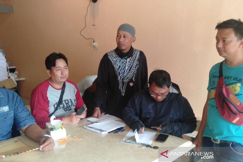 """Ojek """"online"""" berbasis koperasi BeUjek mulai masuki Soloraya"""