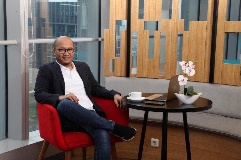 Yayasan Pendidikan Telkom bangga, Setyanto Hantoro jadi Dirut Telkomsel
