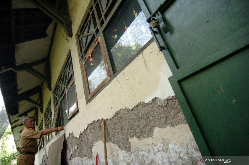 Disdik Yogyakarta imbau seluruh sekolah pastikan keamanan bangunan