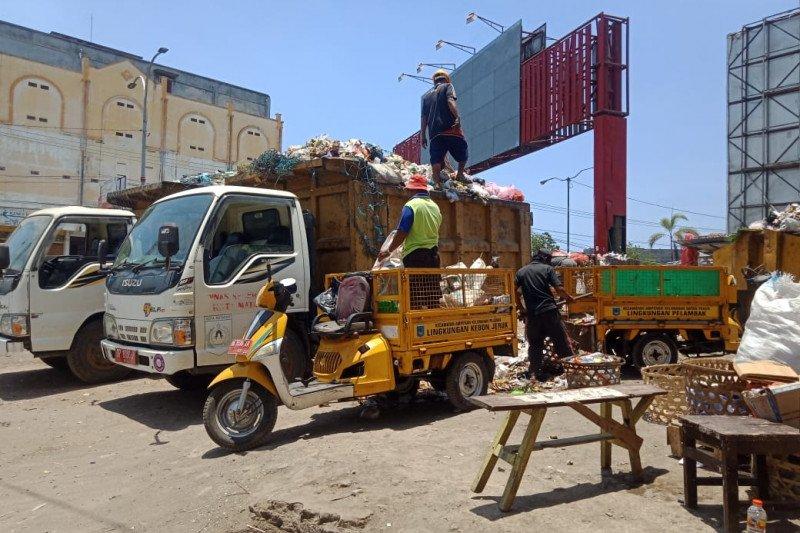 Mataram akan pasang kamera pengawas untuk pantau pengangkutan sampah