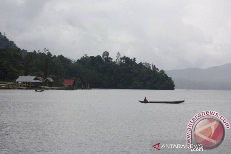 Lokasi burung migrasi di Danau Lindu bakal jadi objek wisata baru