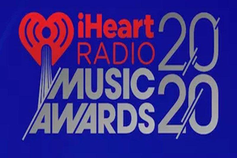 Daftar nominasi iHeartRadio 2020 dari Taylor Swift hingga Agnez Mo