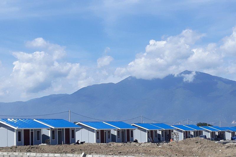 Pemkot Palu segera pindahkan korban gempa ke huntap