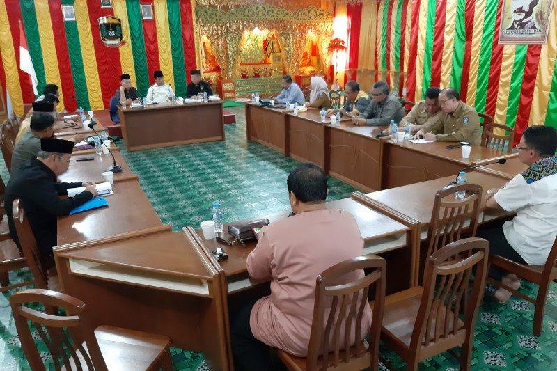 Paglima TNI bakal terima gelar adat dari LAM Kepulauan Riau