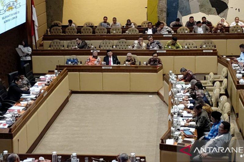 Anggota Komisi II soroti kasus OTT Wahyu Setiawan