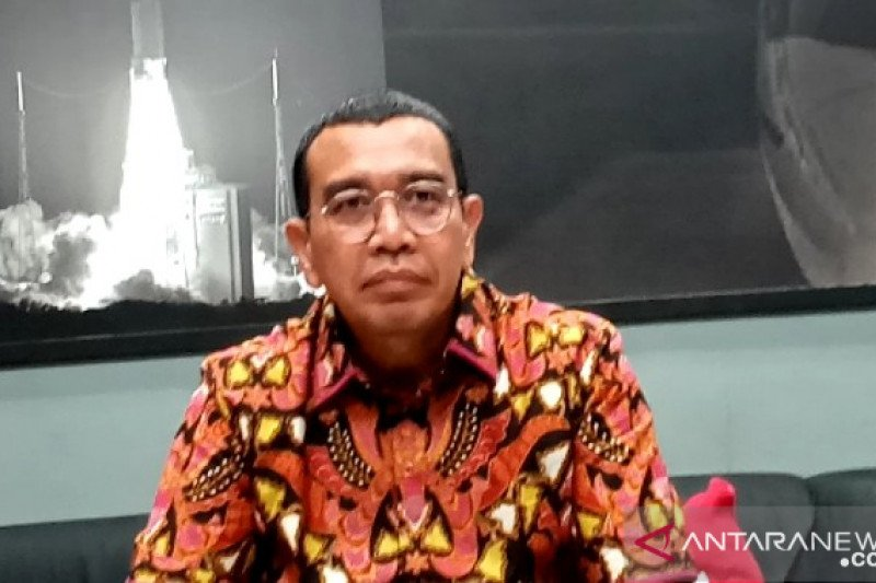 Kementerian BUMN menanggapi soal penahanan Benny Tjokro