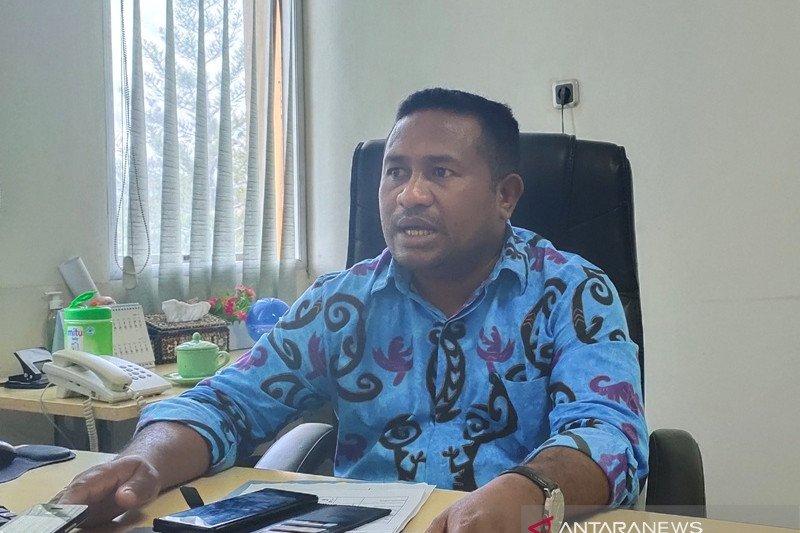 Penukaran uang lusuh di Bank Papua Wamena sekitar Rp63,7 miliar