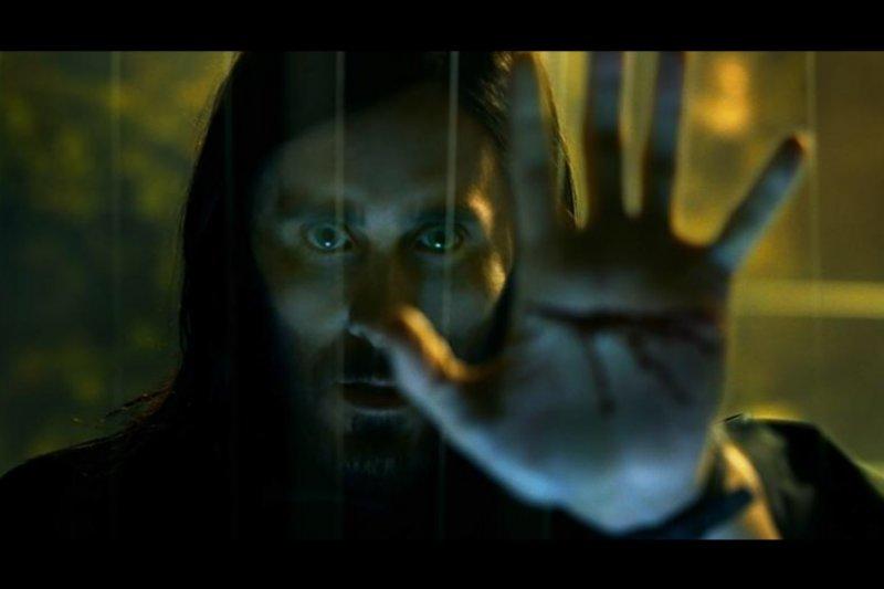 """Morbius"" merilis trailer teaser perdana"