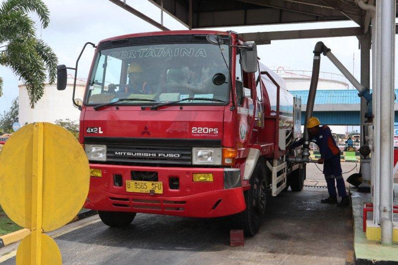 Kementerian ESDM sebutkan B30 aman untuk mesin
