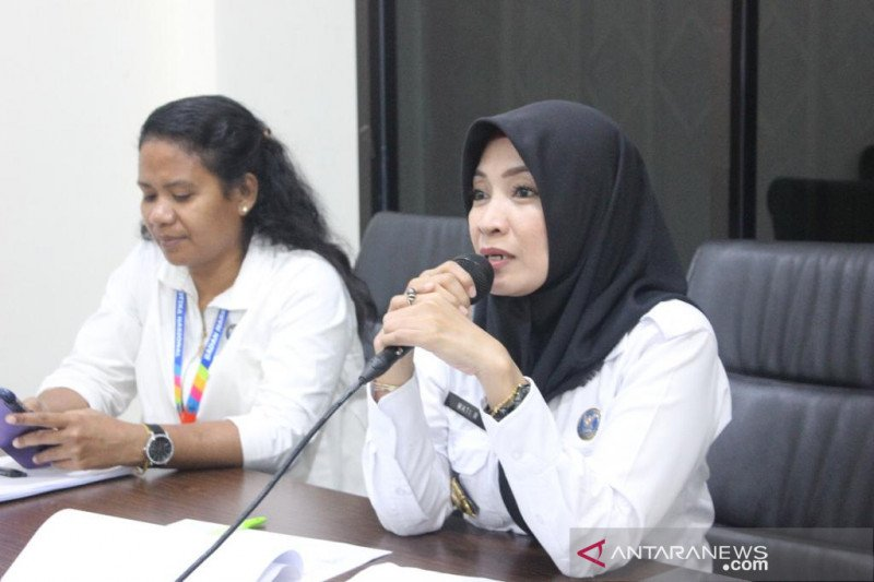BNNP : 57 perempuan direhabilitasi karena terpapar narkoba