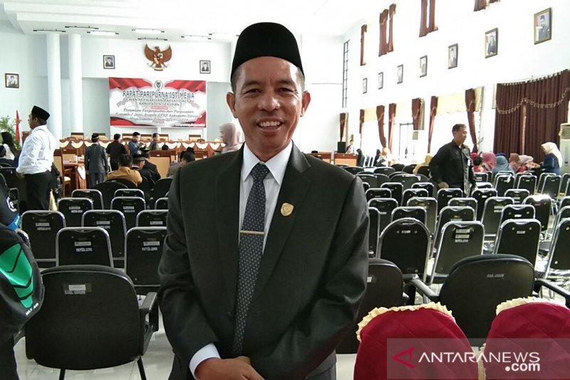 DPRD Seruyan menilai pengelolaan SPAM di tiga kecamatan belum maksimal