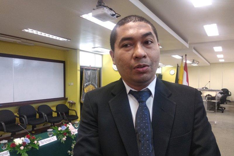 Pembangunan SDM di Papua harus bersamaan dengan infrastruktur