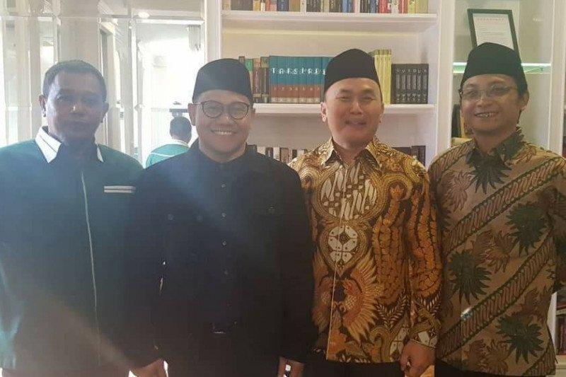 PKB bakal parpol pertama rekomendasikan Sugianto-Habib maju di Pilkada Kalteng