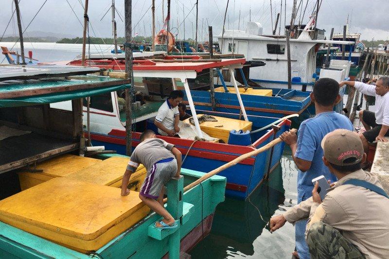 HKTI : Mahfud harus memahami keinginan nelayan Natuna