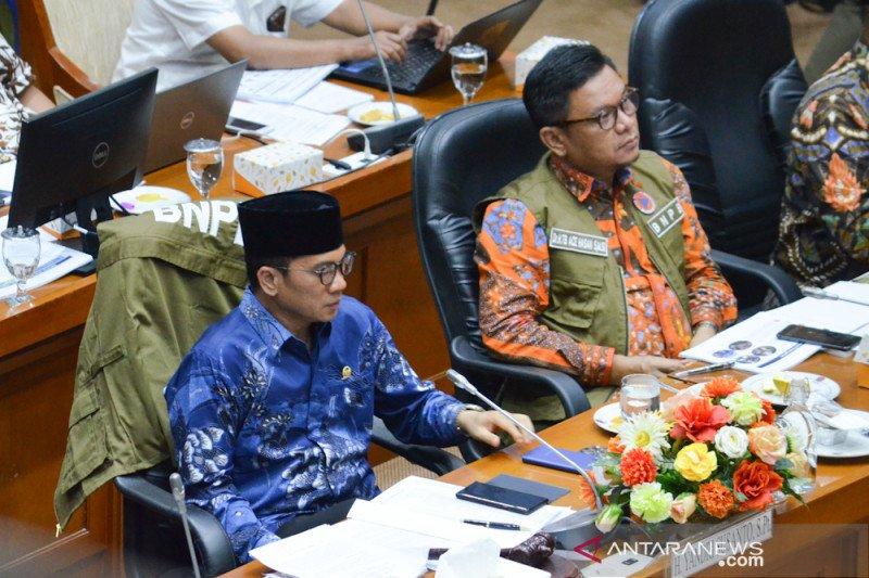 Komisi VIII DPR belum setujui rencana anggaran Kemenag