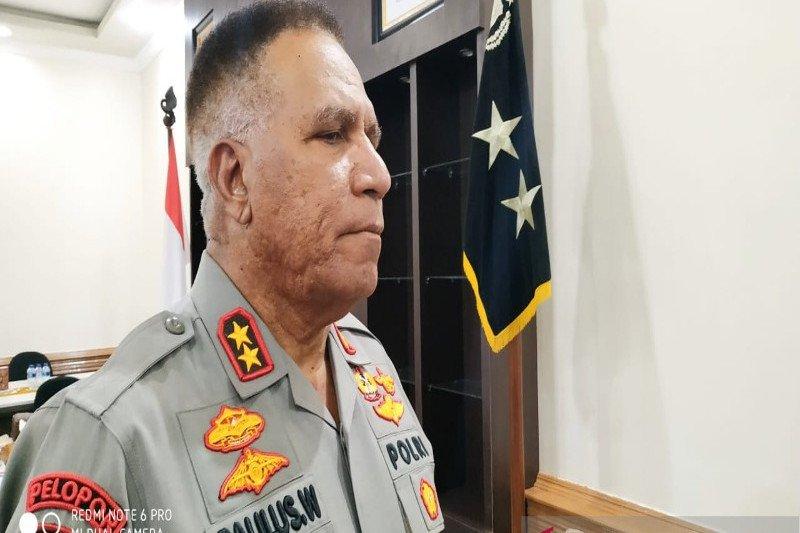 Kapolda Papua:Situasi kamtibmas di wilayah operasional PT Freeport relatif aman