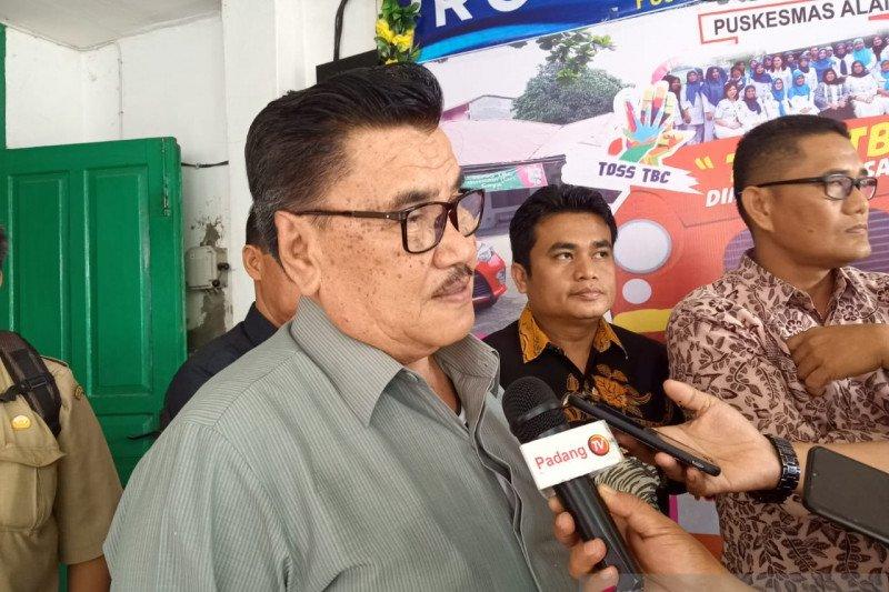 Dua Puskesmas di Padang masih kekurangan fasilitas kesehatan