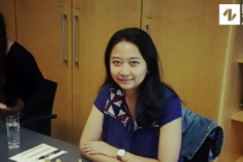 Irene raih peringkat dua catur internasional di Sharjah