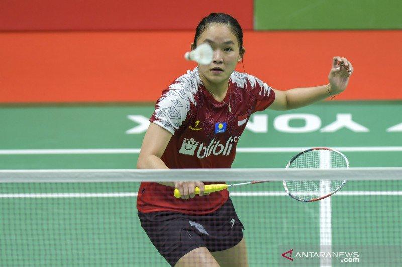 Daihatsu Indonesia Masters : Ruselli Hartawan menang