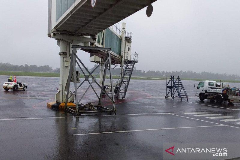 Pembangunan terminal internasional Bandara Sam Ratulangi segera dimulai