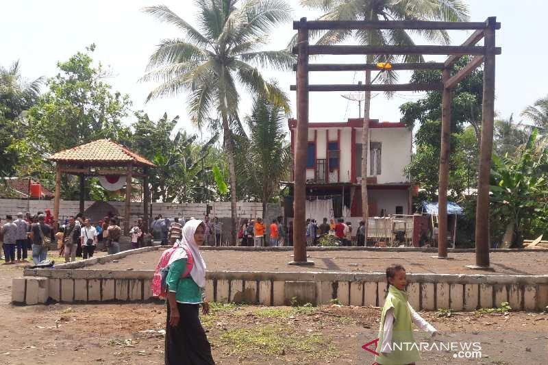 Pemkab Purworejo akan hentikan kegiatan Keraton Agung Sejagat