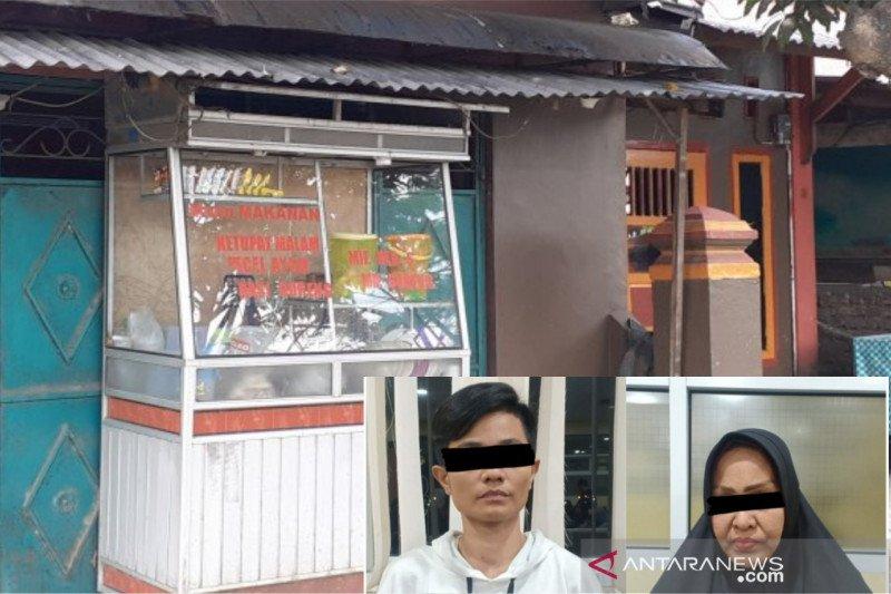 Tiga wanita diduga korban kasus prostitusi di Lubuk Buaya ke Panti Andam Dewi, satu orang masih di bawah umur