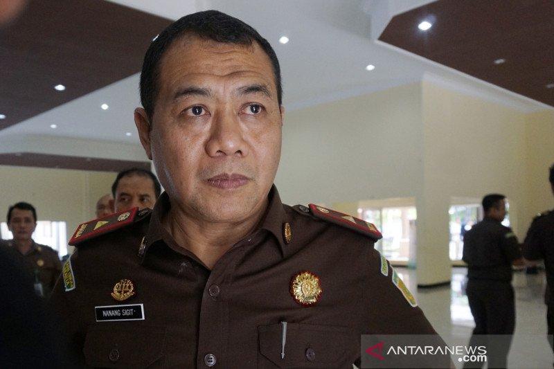 Kajati NTB tidak permasalahkan polisi usut proyek nasional mangkrak