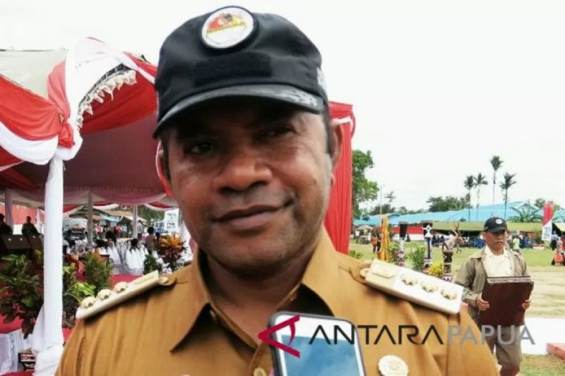 Bupati meninggal di hotel Jakarta