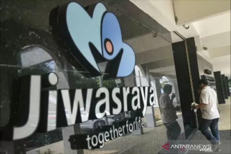Delapan saksi Jiwasraya diperiksa Selasa
