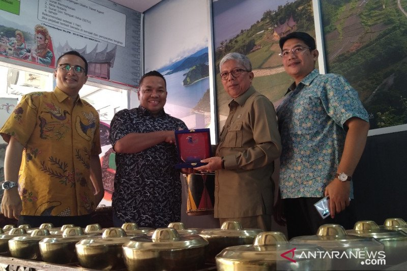 West Sumatra focuses to develop the Malaysian tourist market