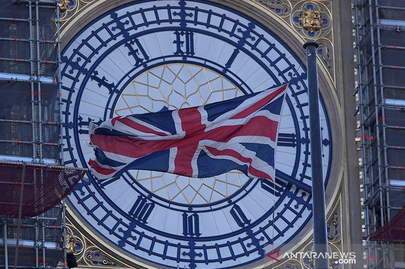 Inggris peringatkan warganya soal penangkapan sembrono China