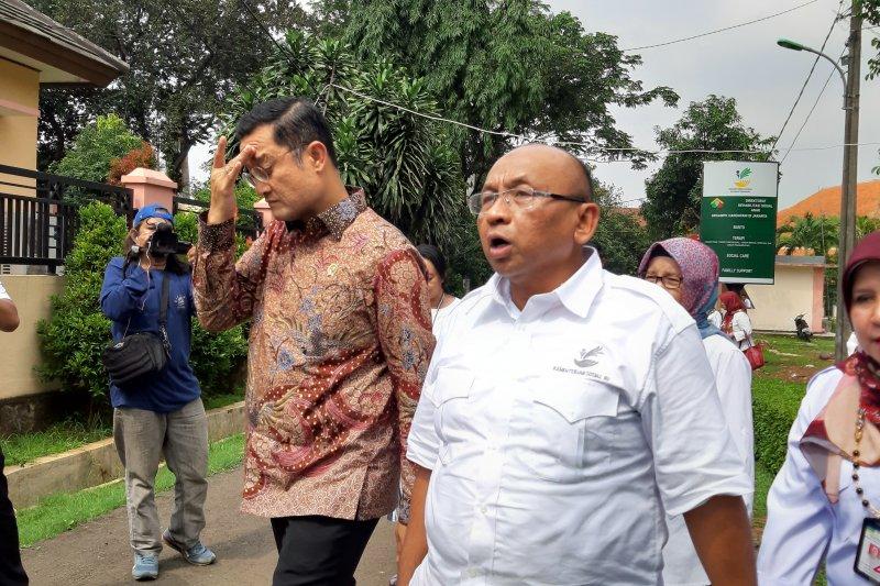 Kemensos tegaskan tidak usir mahasiswa tunanetra dari Wyata Guna Bandung