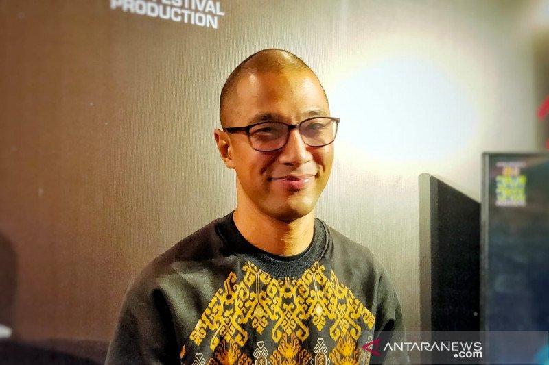 Marcell Siahaan siapkan penampilan spesial di Java Jazz