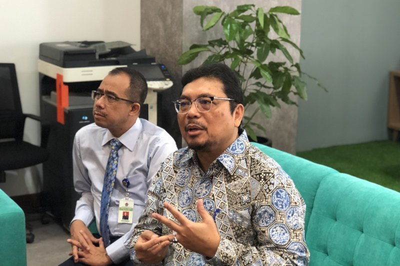 Kementerian Keuangan resmikan Kantor Bersama Ekspor untuk permudah layanan