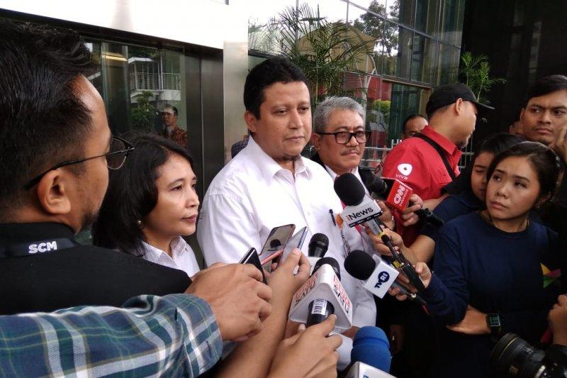 DKPP: Hasil pemeriksaan etik Wahyu Setiawan dibacakan Kamis