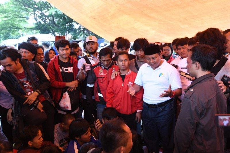 Pemprov Jabar janji fasilitasi disabilitas alumni Wyata Guna