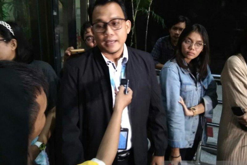 KPK respons sprinlidik yang ditunjukkan oleh Masinton Pasaribu