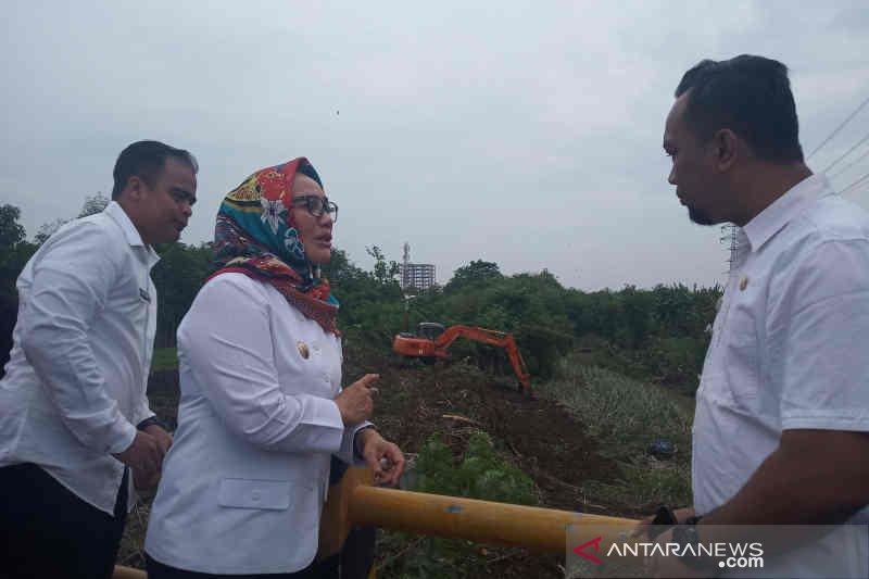Pemkot Cirebon upayakan normalisasi sungai-sungai penyebab banjir