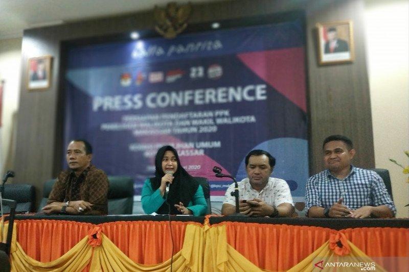 KPU Kota Makassar berlakukan sistem IT rekrut petugas PPK