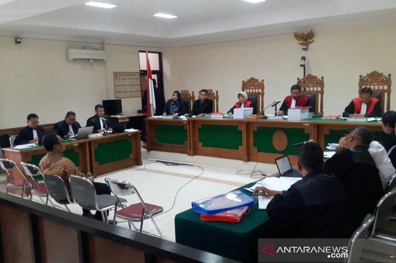 Nama Wali Kota Yogyakarta disebut dalam sidang kasus suap jaksa