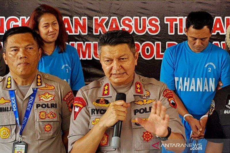 Hukum kemarin, UU baru tak lemahkan KPK hingga Raja-Ratu KAS ditangkap