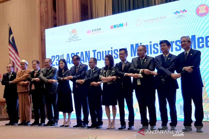 ATF 2020 soroti tren digital dalam pariwisata