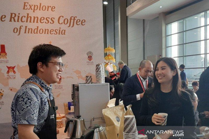 Wamen Angela : Tarik wisman ASEAN ke Indonesia
