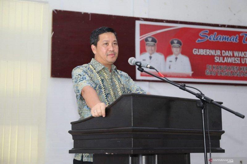 Pemprov Sulawesi Utara targetkan kunjungan 200 ribu wisman pada 2020