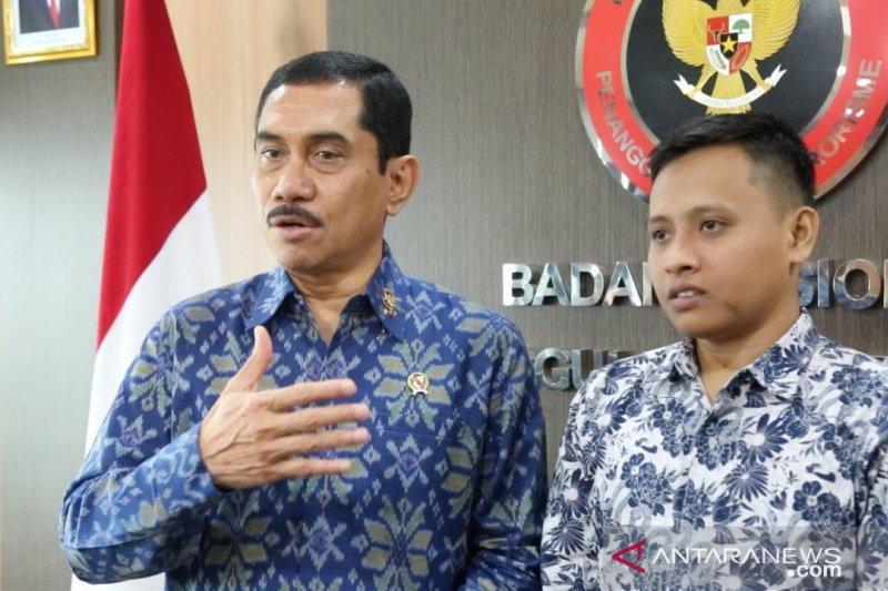 BNPT minta para Dai muda ikut berperan berikan pesan perdamaian