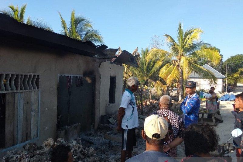 Polisi limpahkan perkara pembunuhan di Kabupaten Buton Tengah