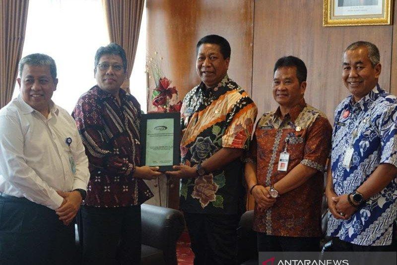 Capai level 3, APIP Kota Magelang dapat tugas pencegahan